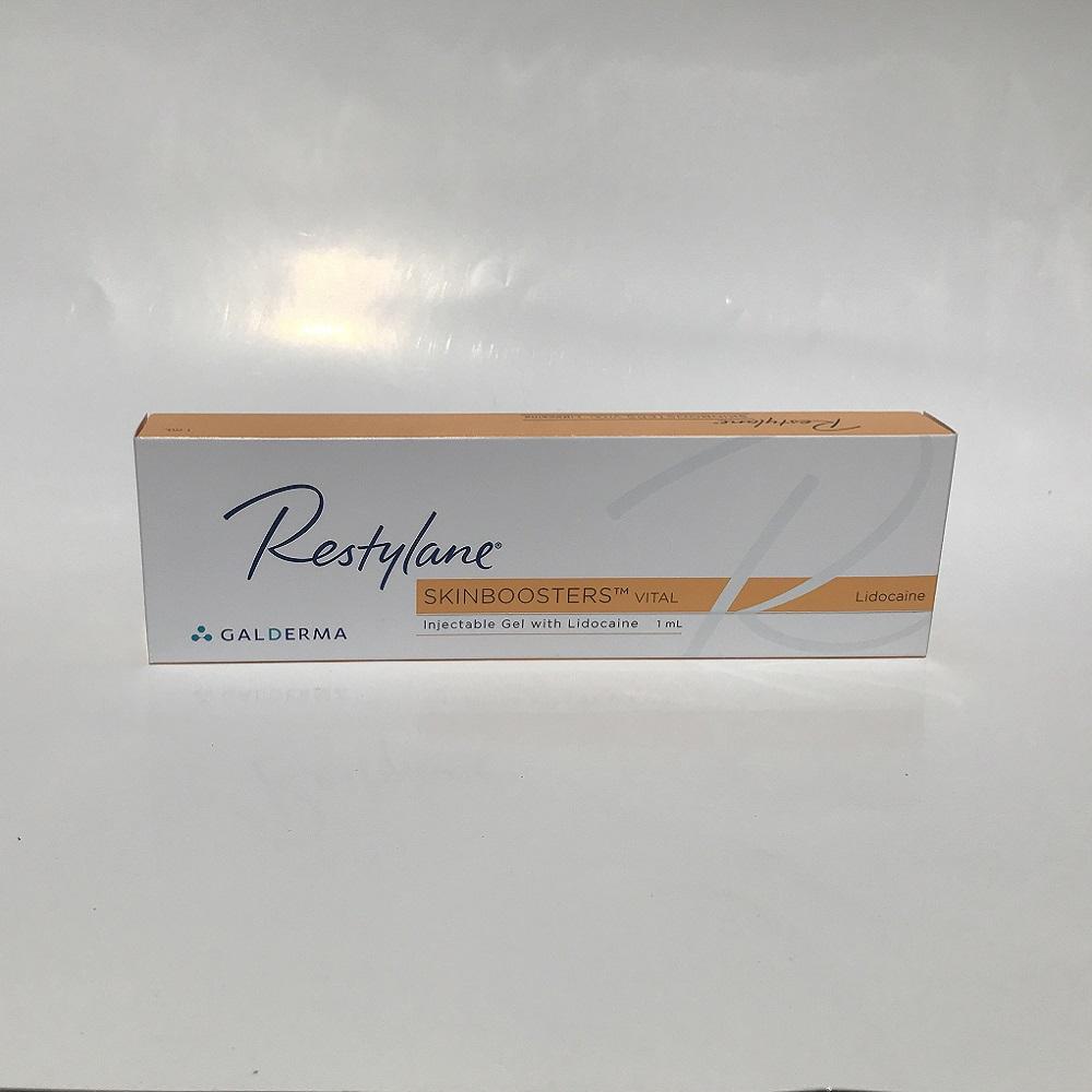 Skinbooster von Restylane sofort verfügbar im Dermalifting Shop