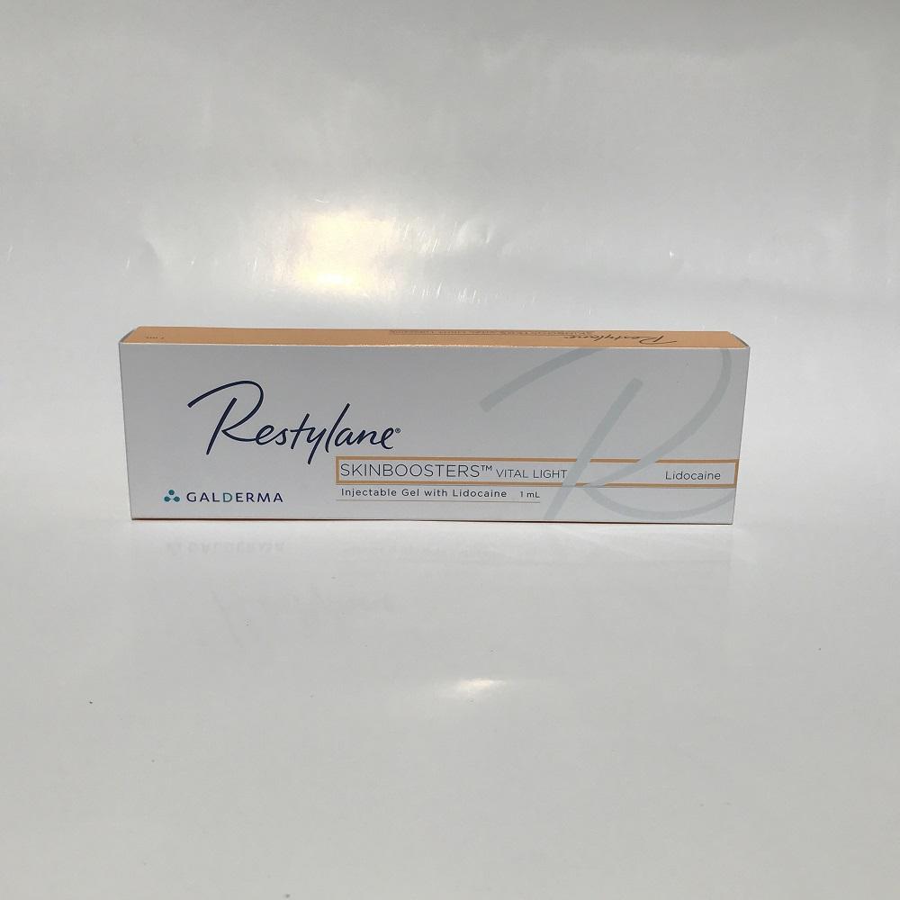 Die Skinbooster von Restylane sofort verfügbar im Dermalifting-Shop