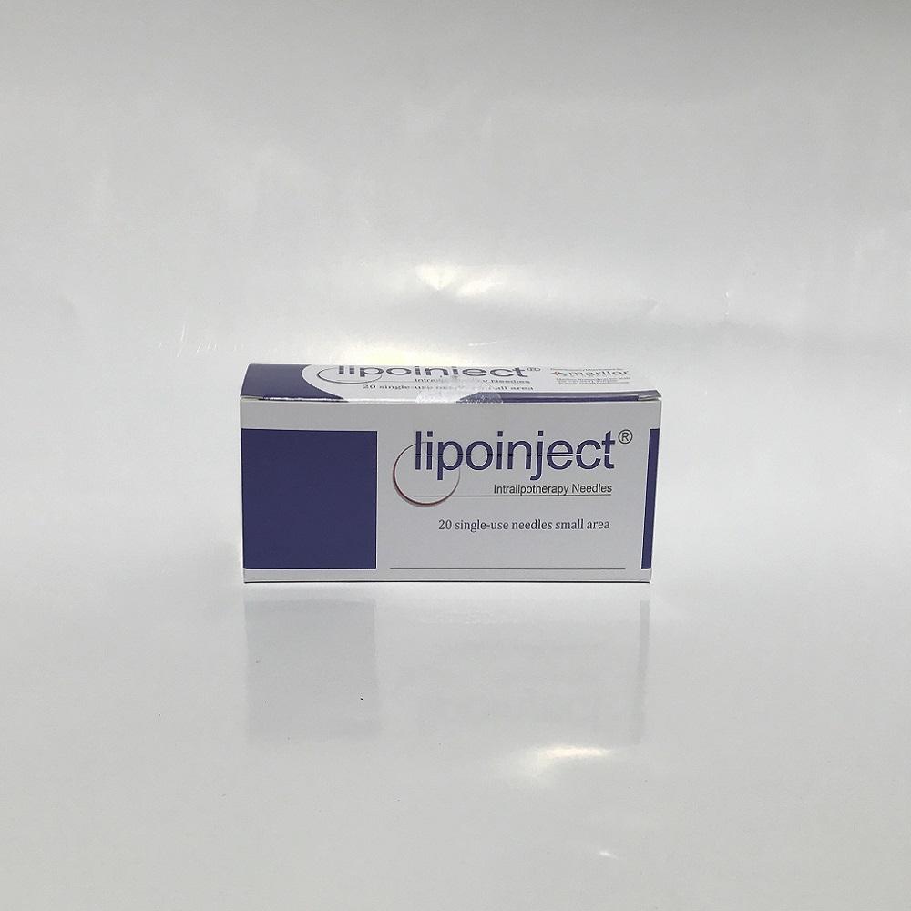 Lipoinject Kanülen für Aqualyx bei uns verfügbar im Shop von Dermalifting