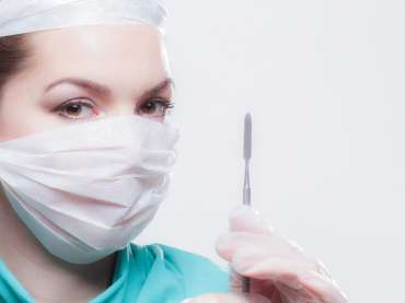 Hautalterung Stoppen ohne OP!?