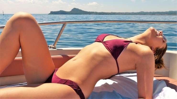 7 Grundpfeiler für gesunde, strahlend jugendliche Haut