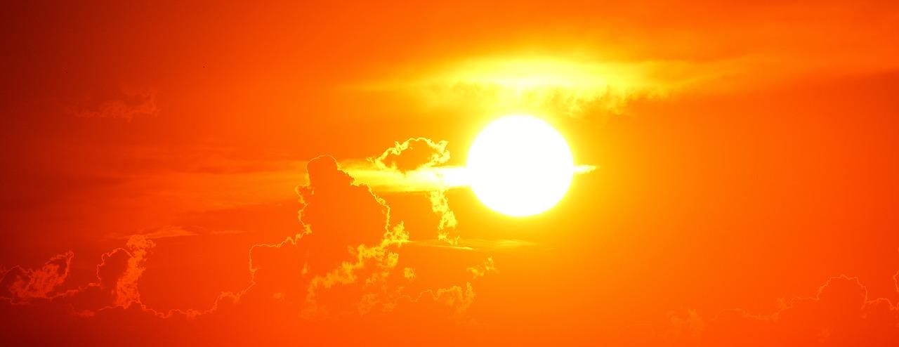 Die Sonne ist einer der Grundpfeiler für unsere Gesundheit und gesunde Energie