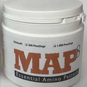 MAP 8 essentielle Aminosäuren Reinwald